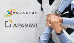 NovaStor® and Aparavi® Partner for Archive Data in the Cloud Solution
